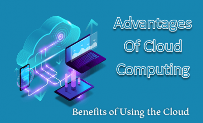 Advantages of Cloud Computing (2)