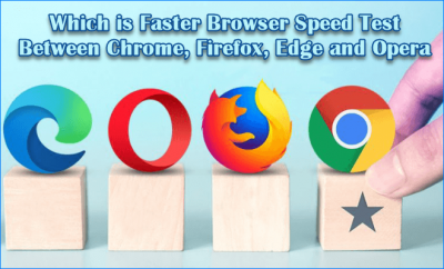 Which is Faster Browser Speed