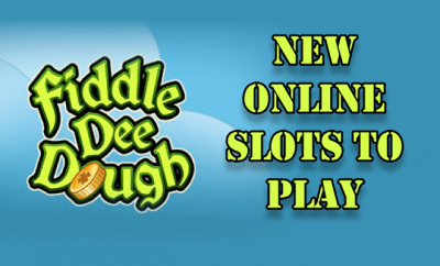 New Online Slots to Play