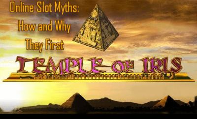 Online Slot Myths