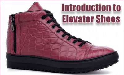 Elevator Shoes