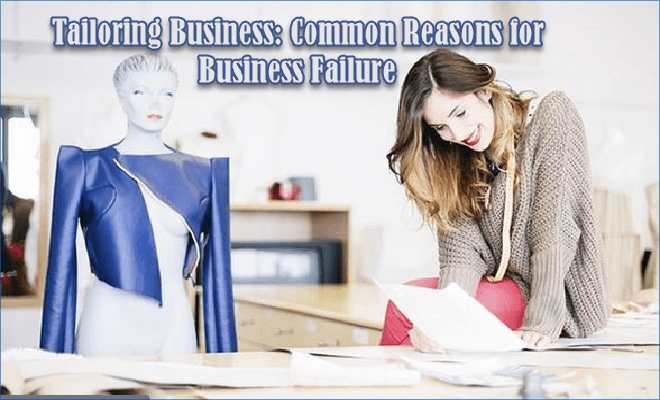 Tailoring Business