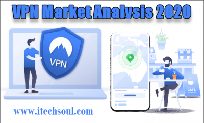 VPN Market Analysis 2020