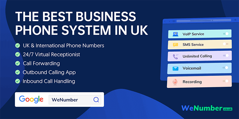 business phone system in uk