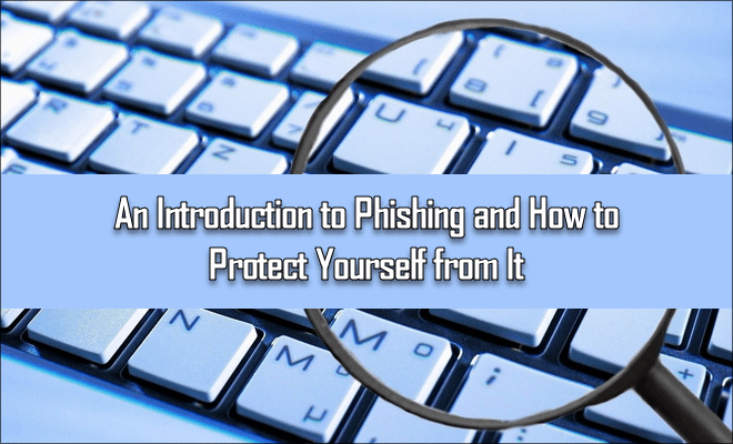 An Introduction to Phishingnew