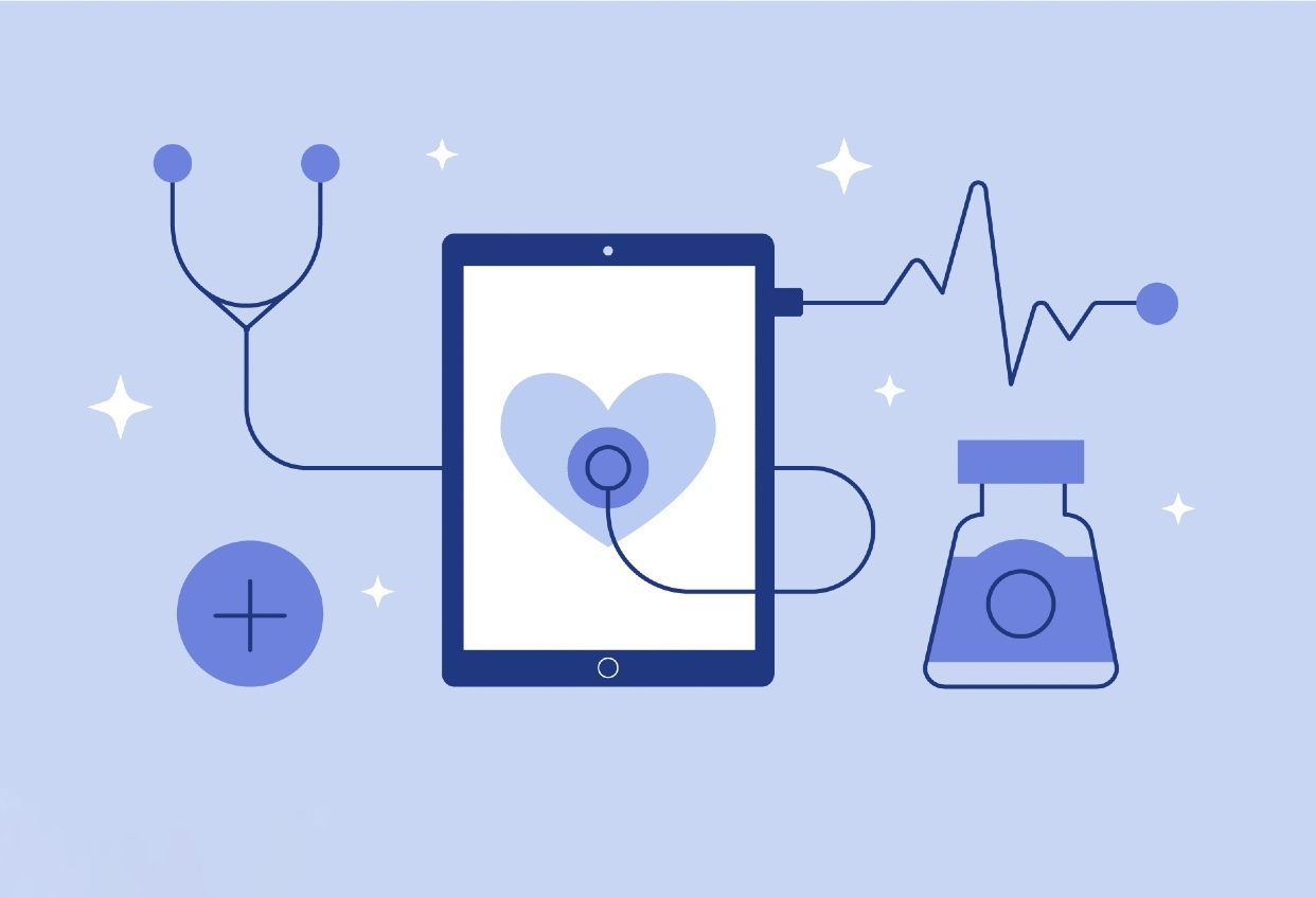 The Need for Digitalization in Healthcare Facilities in 2021