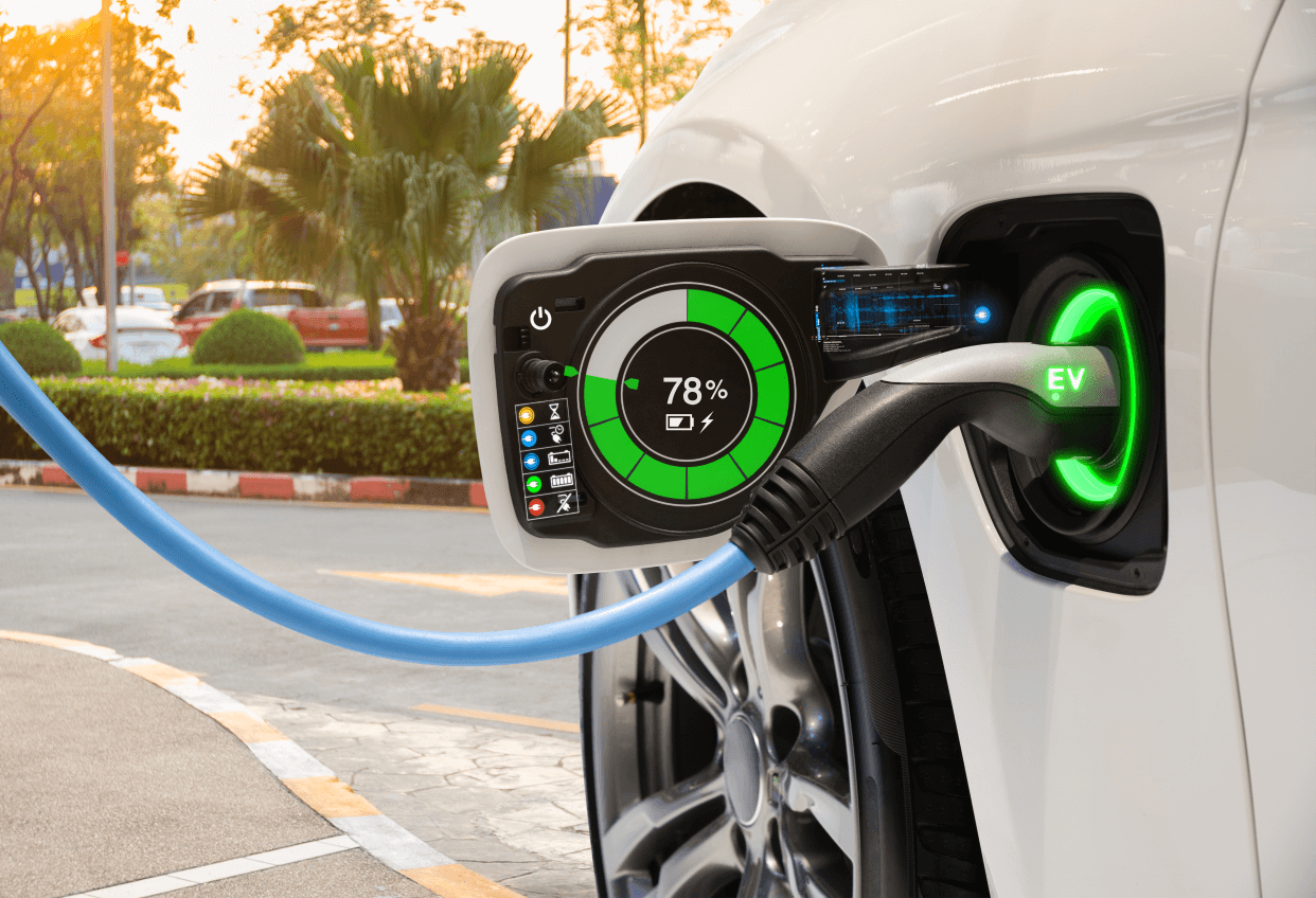 Riding The New Trend: 5 Types Of Electric Vehicles