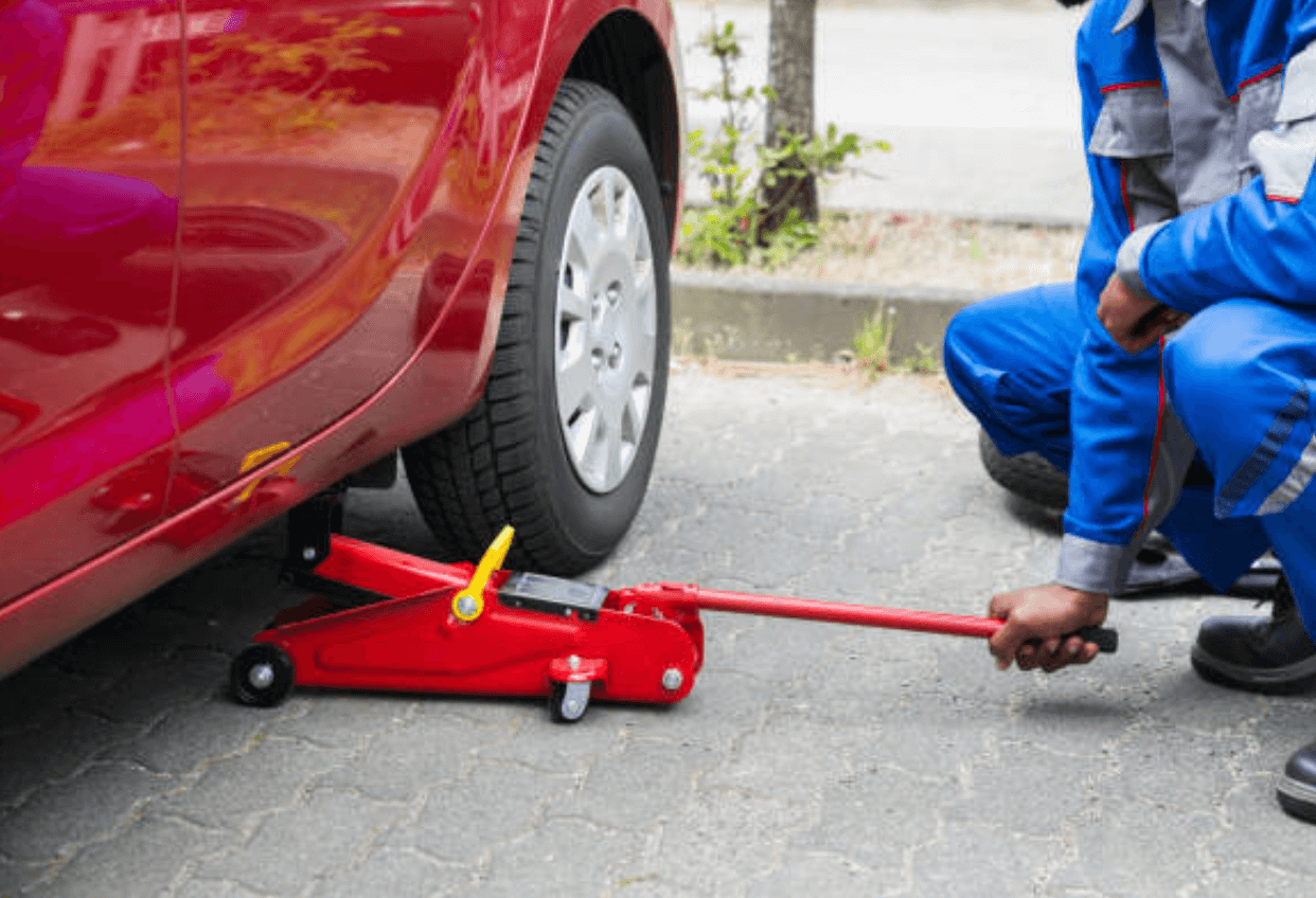 How Hydraulic Lifting Jack Can Help You In Your Business?