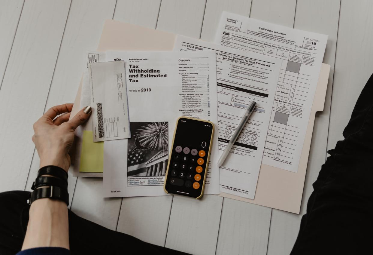 Personal Finance: Top 6 Hacks for Students
