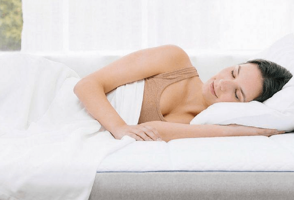 How to Improve Your Sleep Quality So You Feel More Rested