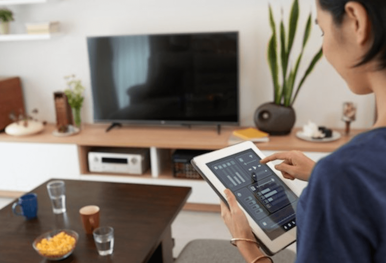 Four Ways to Turn Your Home into a Smart Home