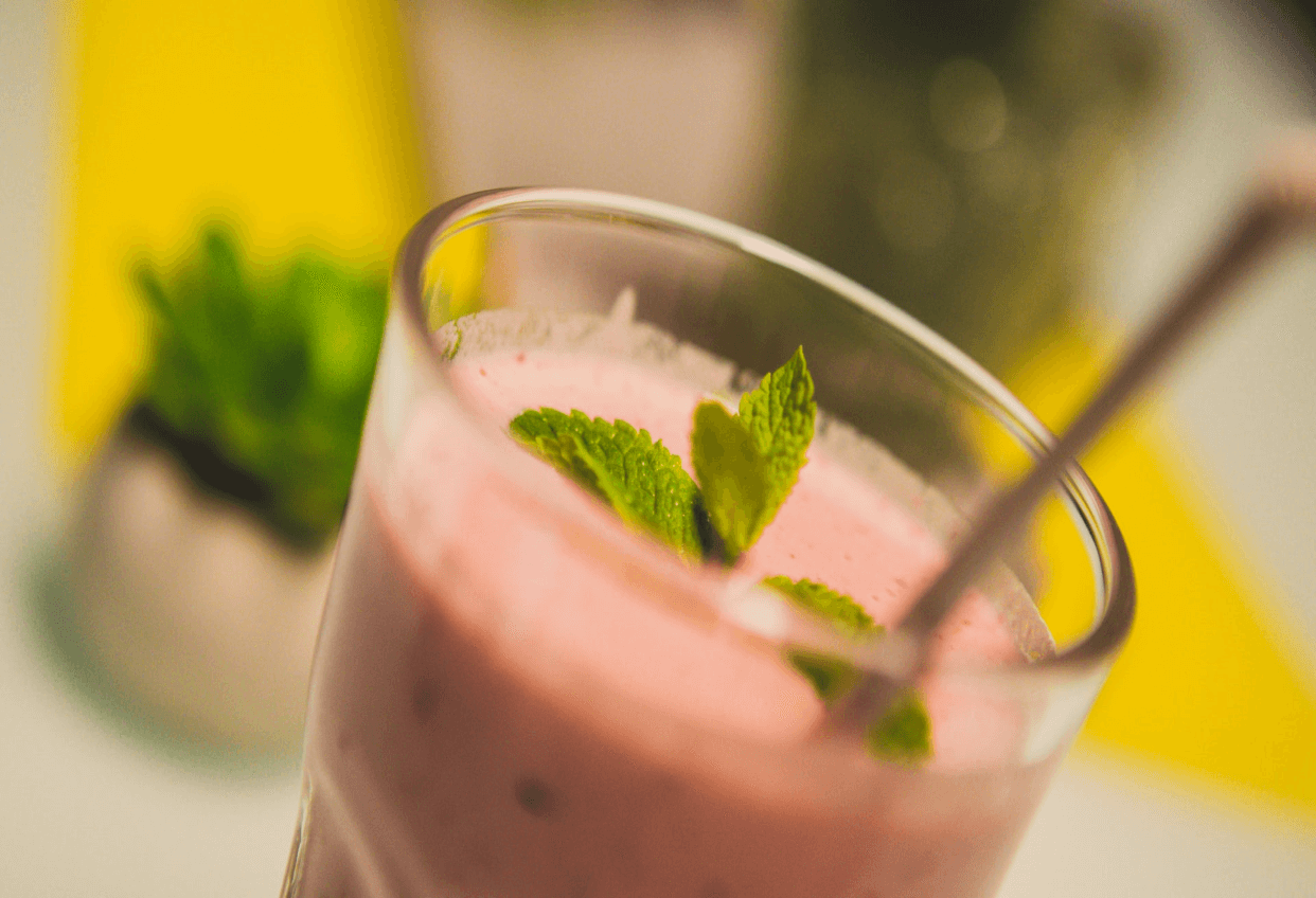 Enjoy Variety in Your Herbalife Shakes Wherever You Are With Personalized Mix Options