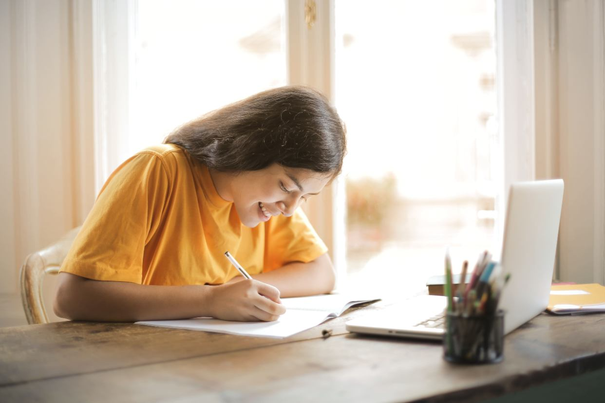 Easy Ways To Finish Your College Homework Quicker