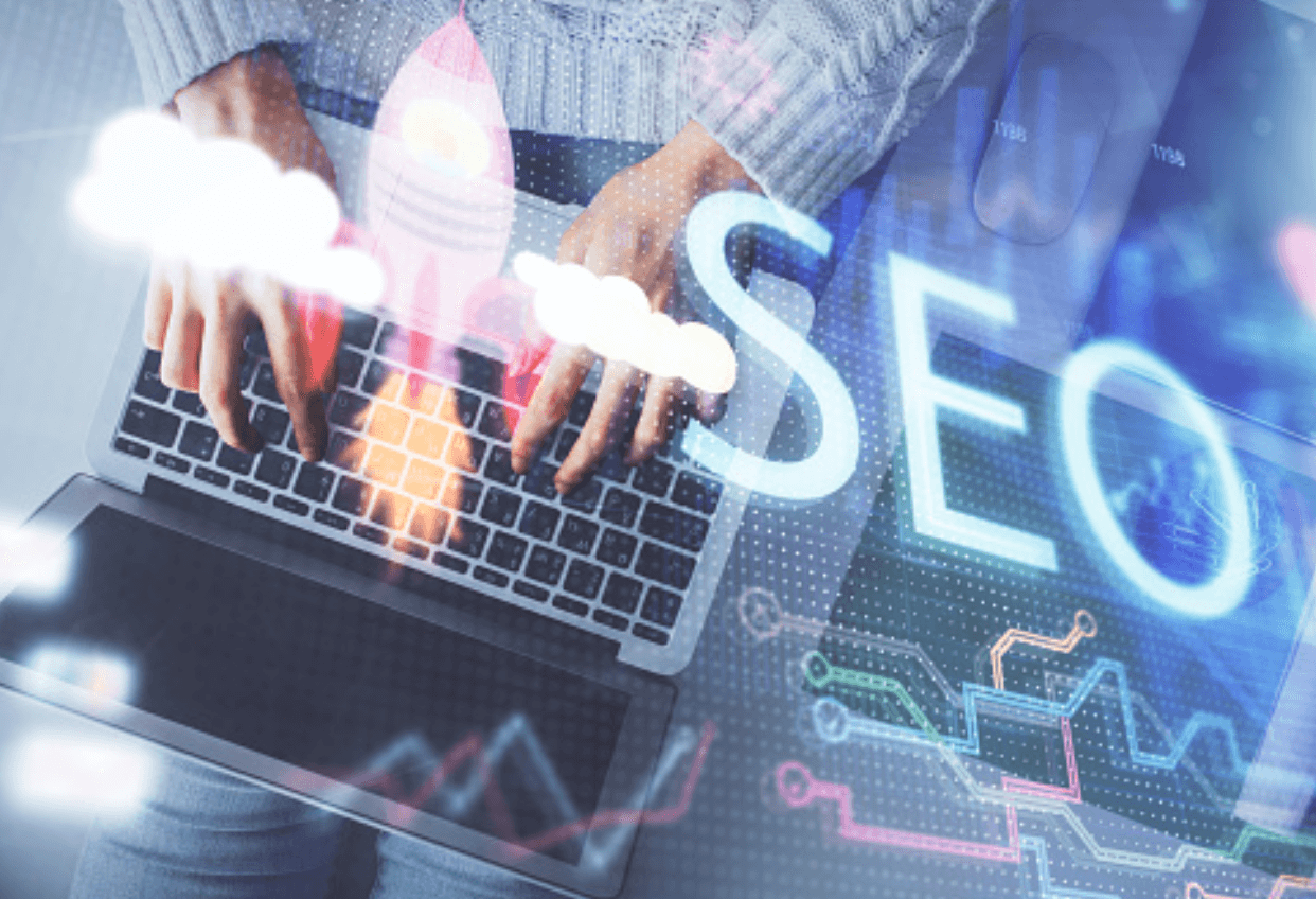 What is SEO text analysis?
